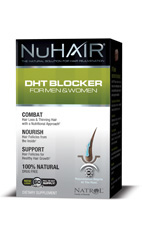 NuHair DHT Blocker for Men