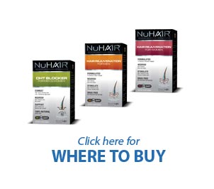 Where to buy Nu Hair products